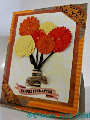Get Crafty with Cards: Sentimental Sundays Sketch Challenge #116