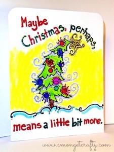 Crafty Christmas