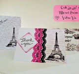 Merci Beaucoup Cards