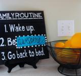 cmongetcrafty-Family-Routine-Sign-6