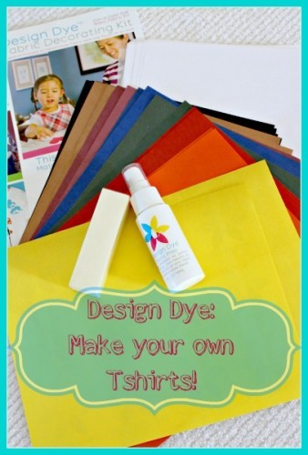 Design Dye
