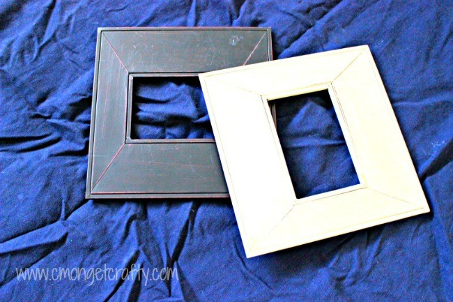Re-Vamped Clearance Picture Frames