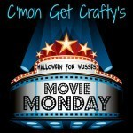 Movie Monday: Halloween Movies for 'Fraidy Cats
