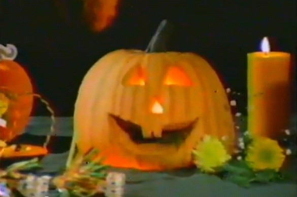 Halloween Movies for Fraidy Cats