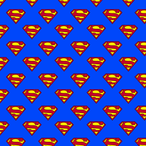 Superman Background copy