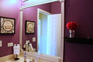 Bathroom Transformation