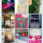 Hometalk Board: 23 Kids' Room Decor Ideas