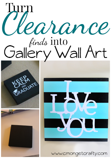 Gallery Wall Art Ideas