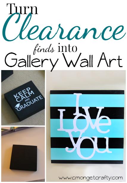Gallery Wall Art Ideas