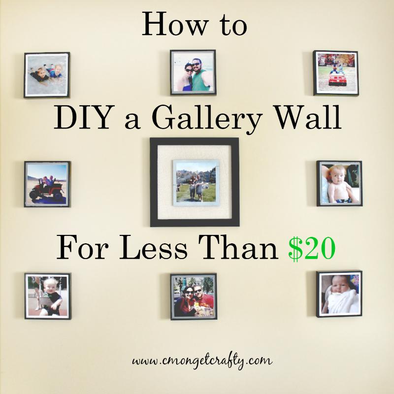 CGC DIY Gallery Under 20 PIN
