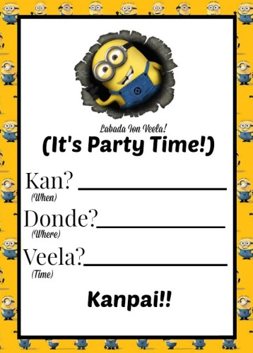 Online Invitation For Birthday Party was awesome invitation template