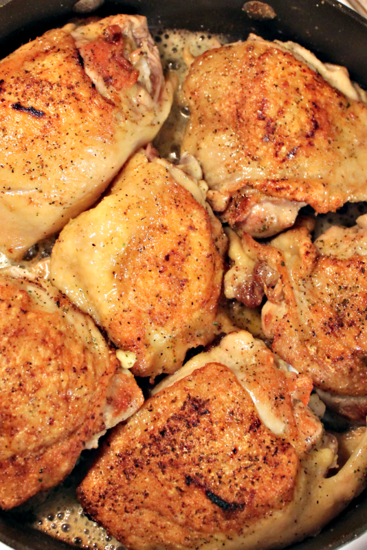 Low Carb Chicken