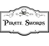 Pirates of the Caribbean Pirate Swords