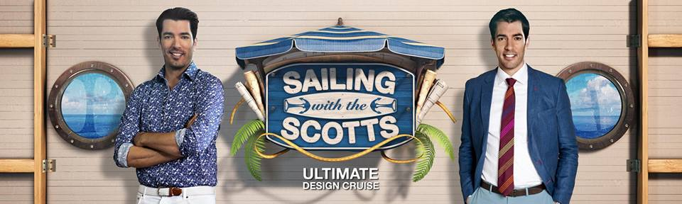 Sailing with the Scotts