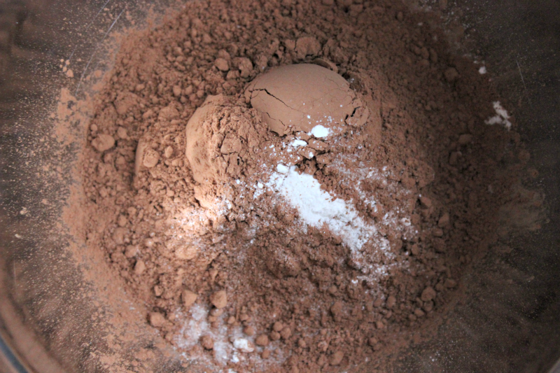 Easy brownie mix recipe