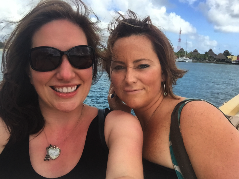 Sailing With The Scotts Design Cruise