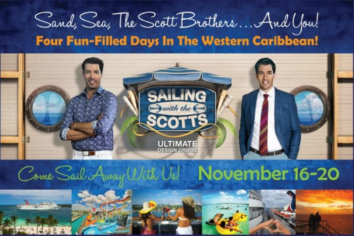 Sailing With The Scotts Cruise 2015