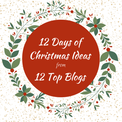 Christmas is a special time of year, and I love seeing my kids' excitement over the wonder of it all. I've rounded up 12 ways to make Christmas magical for your kids! Check out some new ideas for this season!