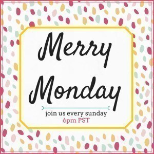 Merry-Monday-Link-Party-Christmas-Party