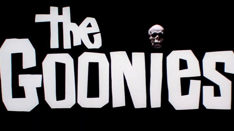 The Goonies is one of the most quotable movies ever made, not to mention totally awesome! #MovieMondayChallenge
