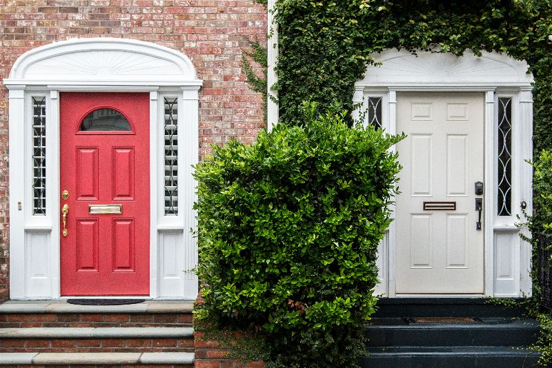 Freshen up your curb appeal for spring with these tips!